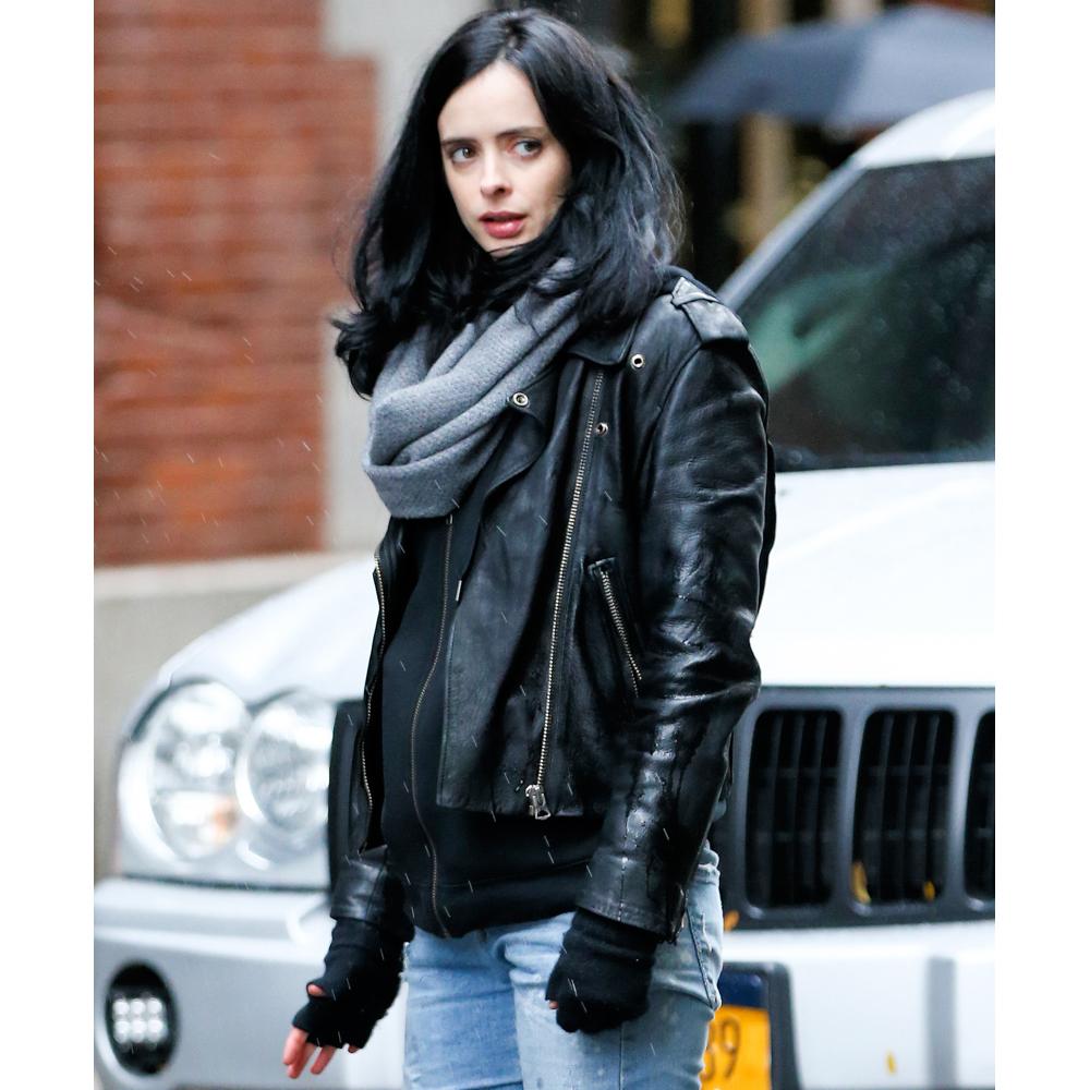 Jessica Jones Costume - Dress Like Jessica Jones - Jessica Jones Gloves