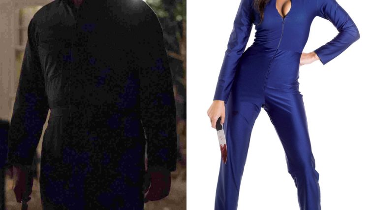 Sexy Michael Myers Costume - Halloween Costume - Sexy Michael Myers Cosplay