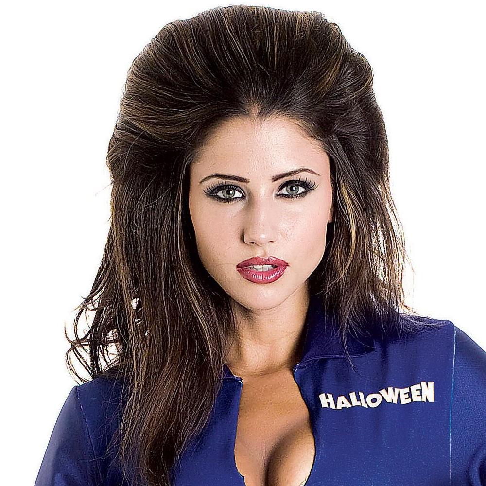 Sexy Michael Myers Costume - Halloween Costume - Sexy Michael Myers Hair