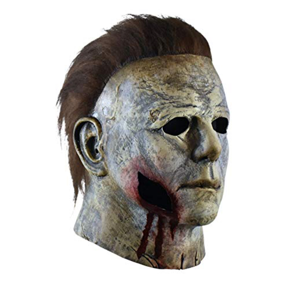 Sexy Michael Myers Costume - Halloween Costume - Sexy Michael Myers Mask