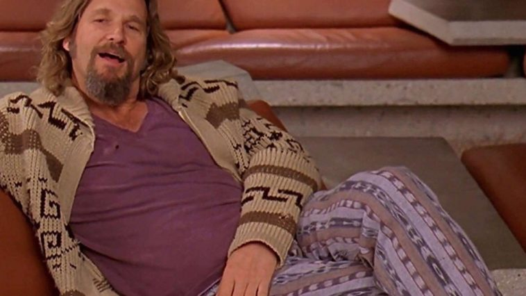The Dude Costume - The Big Lebowski - Jeffery Lebowski Costume - The Dude Cosplay