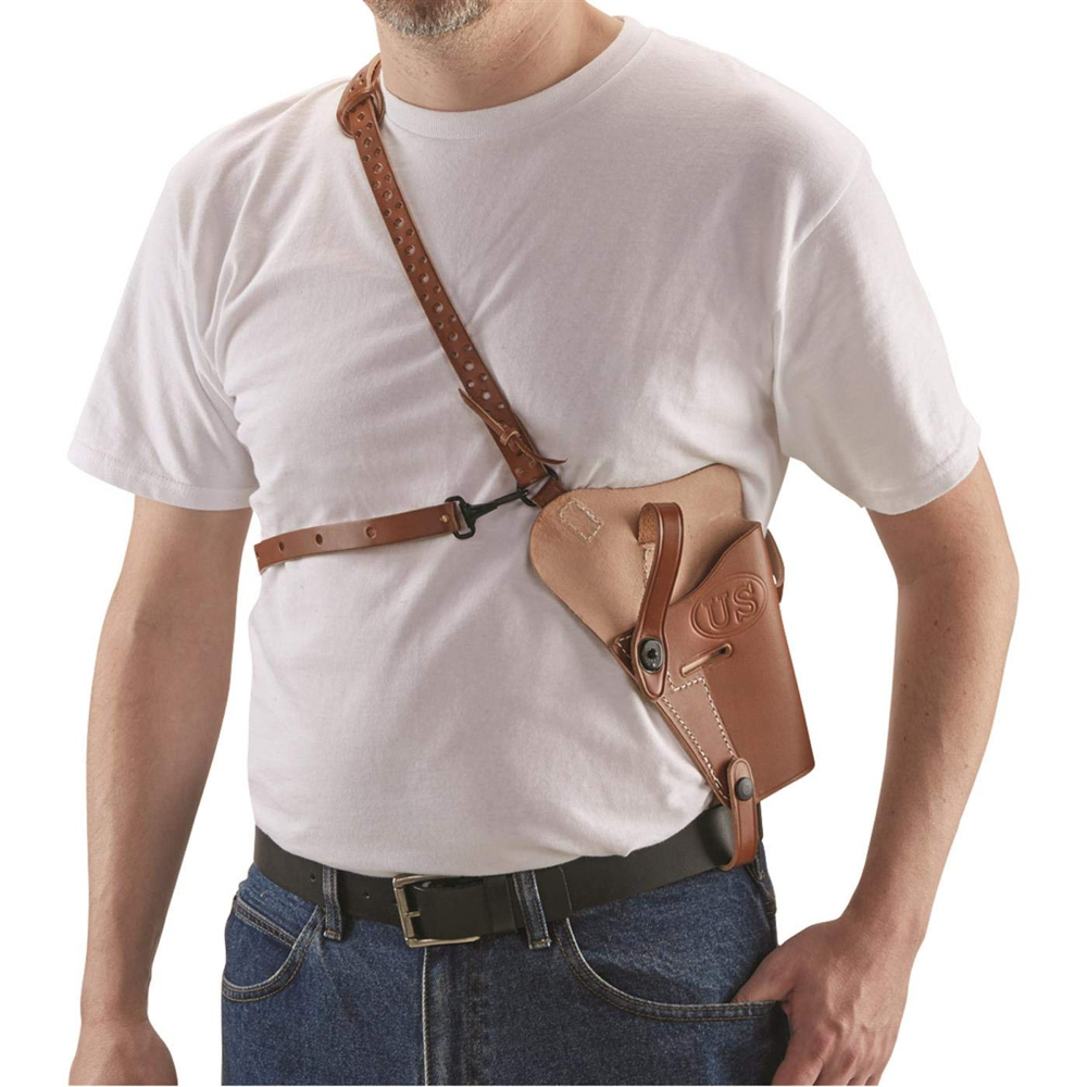 Travis Bickle Costume - Taxi Driver - Travis Bickle Gun Holster
