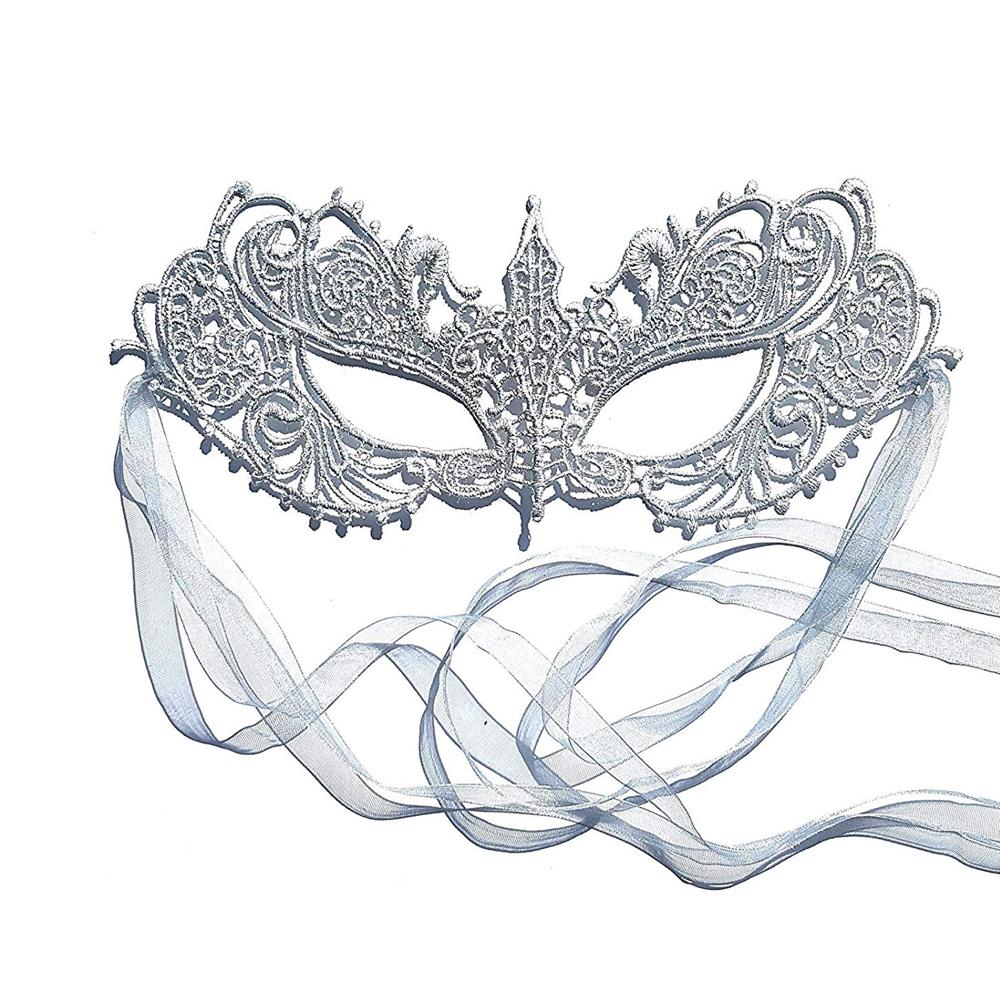 Anastasia Steele Costume - Fifty Shades of Grey - Anastasia Steele Mask