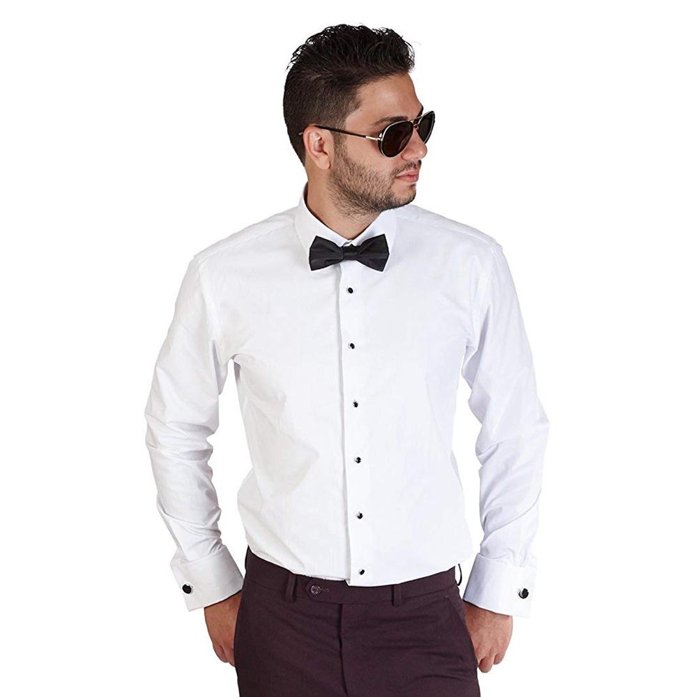 Jigsaw Costume - Saw Cosplay - Jigsaw Shirt