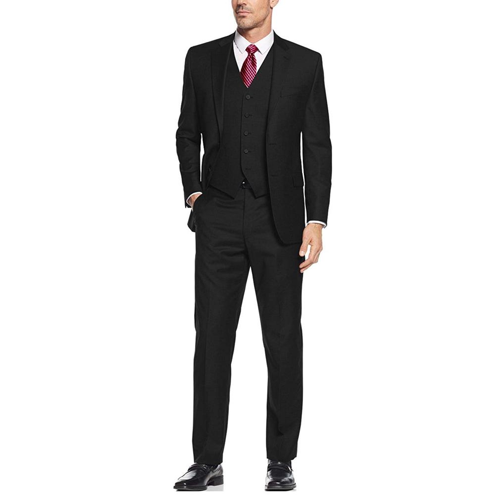 Jigsaw Costume - Saw Cosplay - Jigsaw Suit