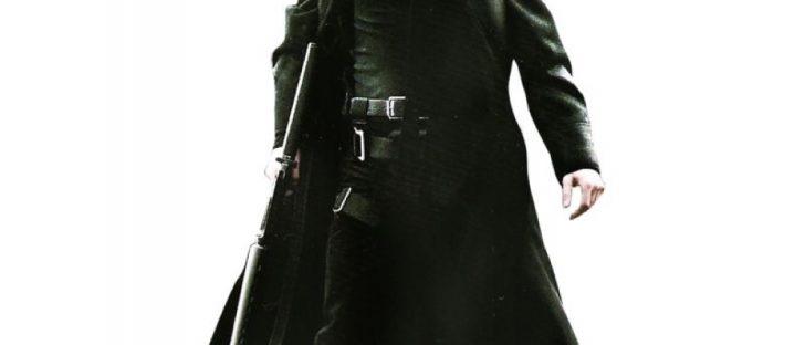 Neo Costume - The Matrix - Neo Cosplay
