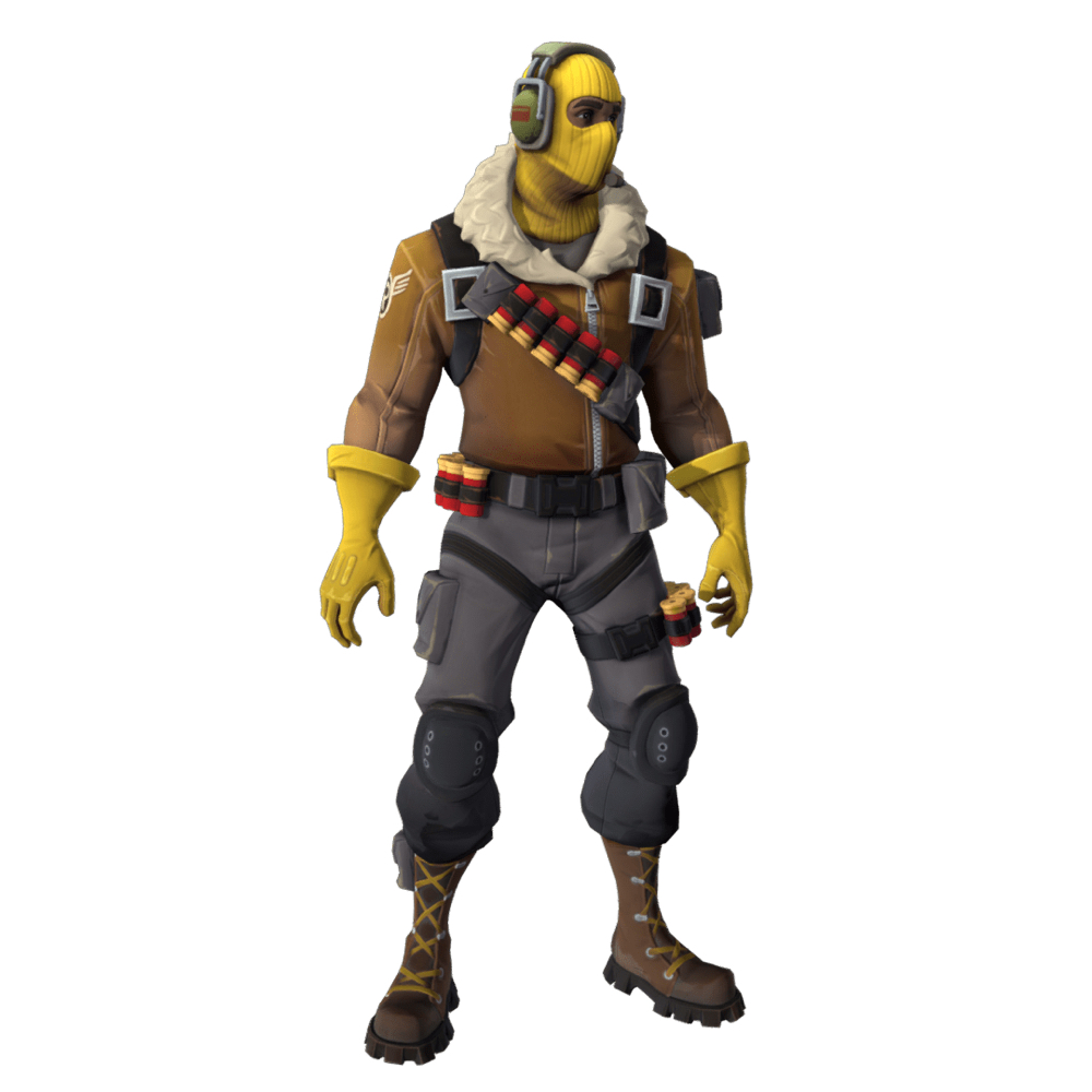 Raptor Fortnite Costume - Fortnite - Raptor Fortnite Jacket