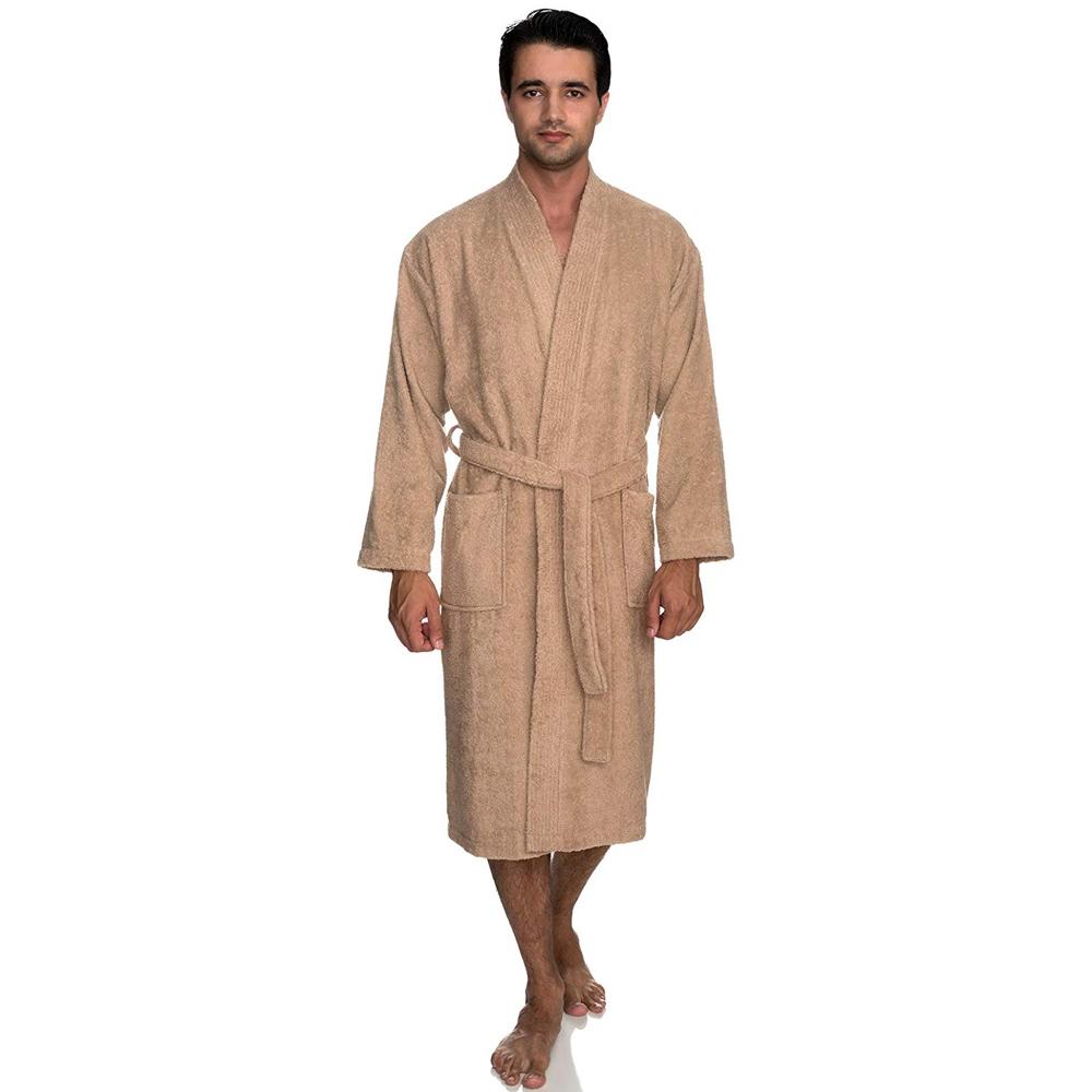 The Dude Costume - The Big Lebowski - Jeffery Lebowski Costume - The Dude Bathrobe