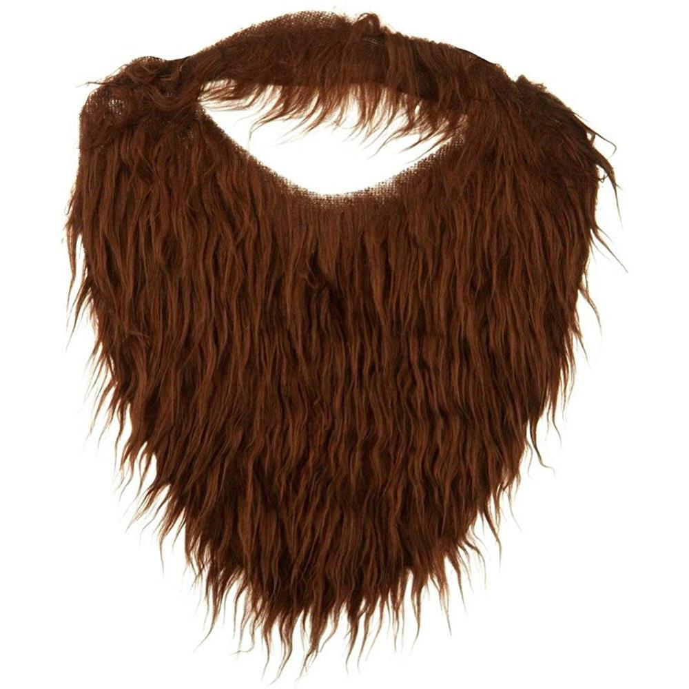 The Dude Costume - The Big Lebowski - Jeffery Lebowski Costume - The Dude Beard
