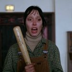 Wendy Torrance Costume - The Shining Costume - Wendy Torrance Cosplay