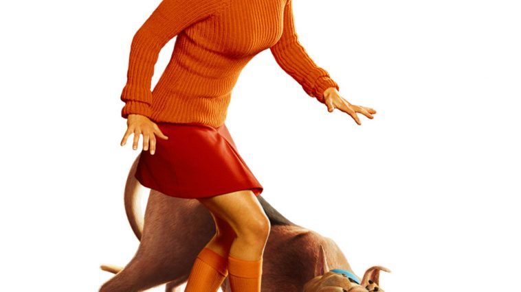 Velma Dinkley Costume - Scooby Doo - Velma Dinkley Cosplay