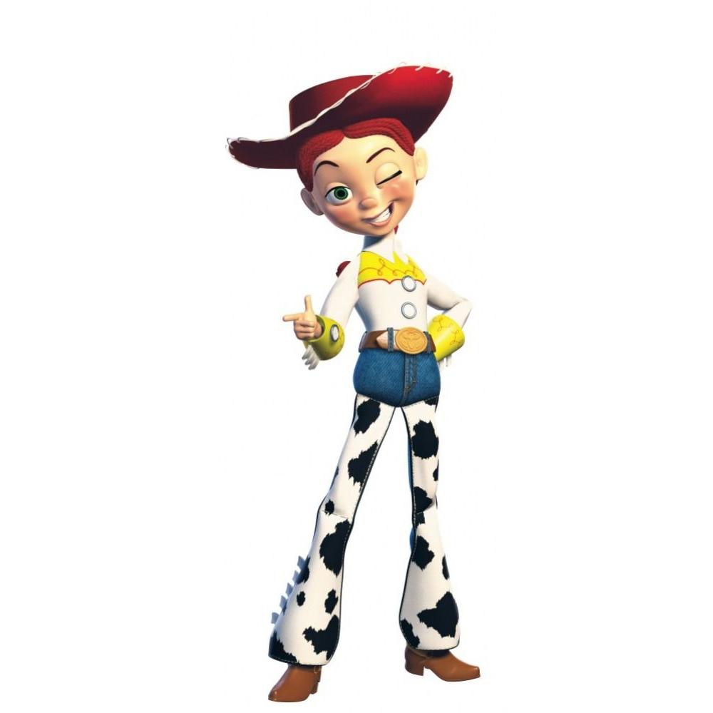Jessie Costume - Toy Story Costume - Jessie Chinks