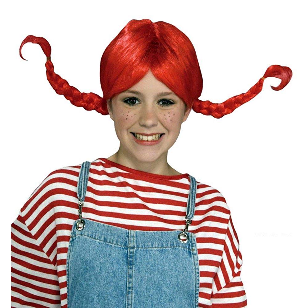 Jessie Costume - Toy Story Costume - Jessie Hair - Jessie Wig