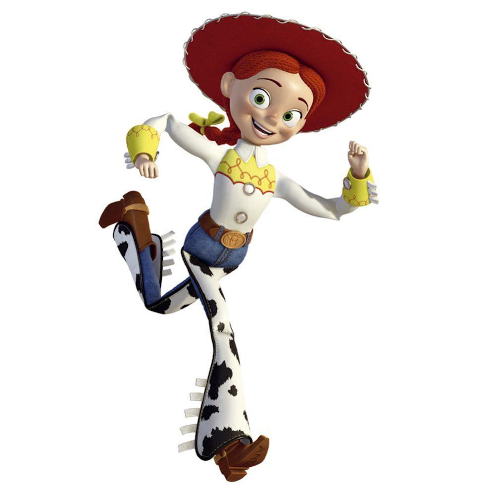 Jessie Costume - Toy Story Costume - Jessie Jeans