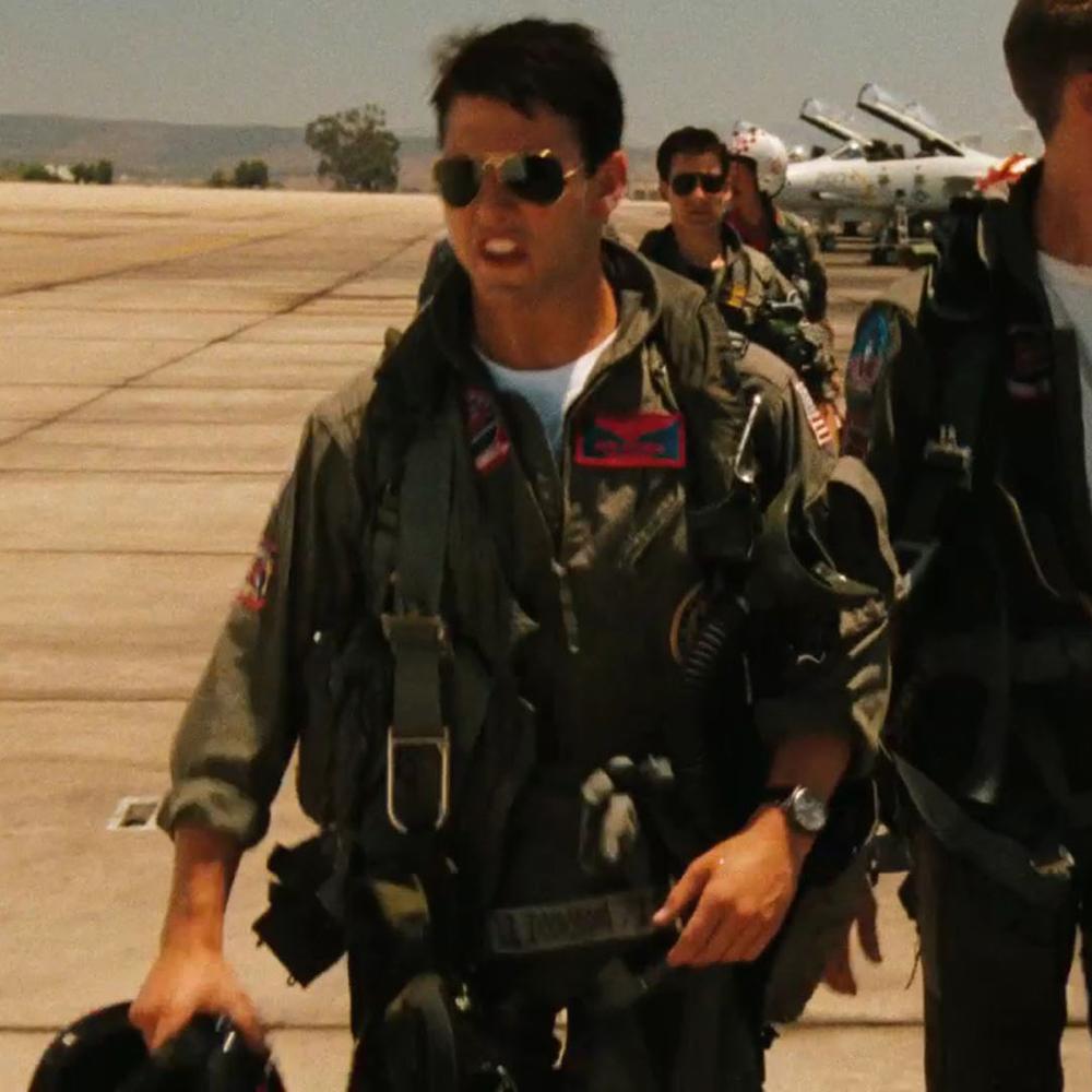 Maverick Costume - Top Gun Cosplay - Maverick Flight Suit