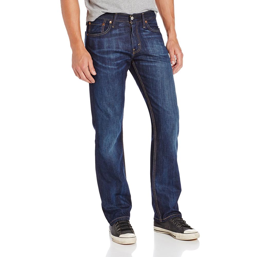 Maverick Costume - Top Gun Cosplay - Maverick Jeans