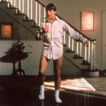 Risky Business Costume - Tom Cruise - Joel - Risky Business Cosplay