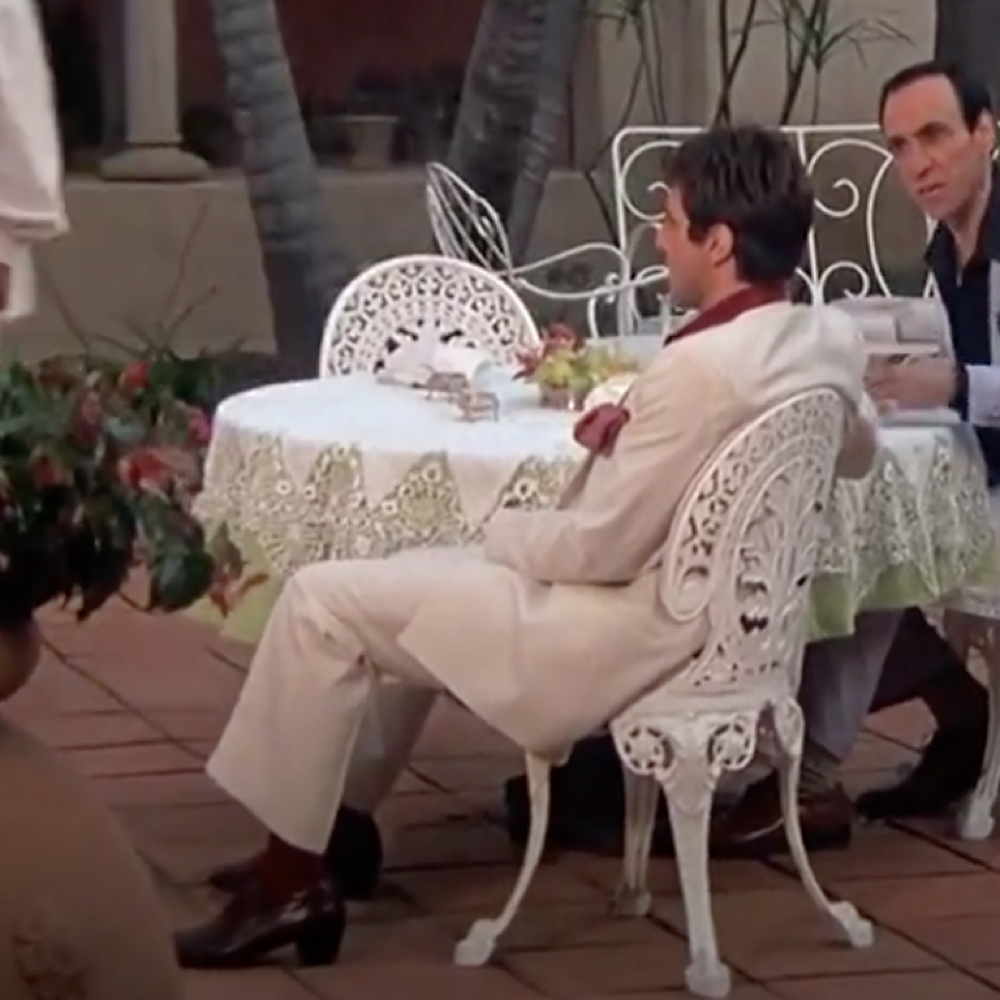 Tony Montana Costume - Scarface Costume Tony Montana Shoes