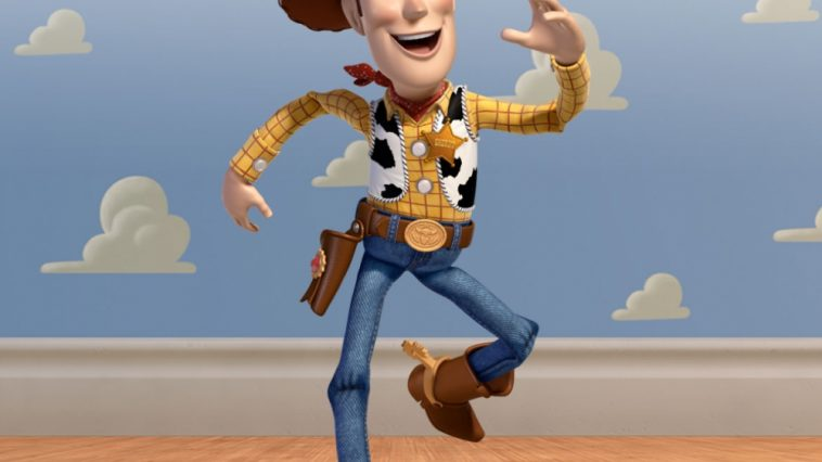 Woody Costume - Toy Story Costume - Woody Cosplay