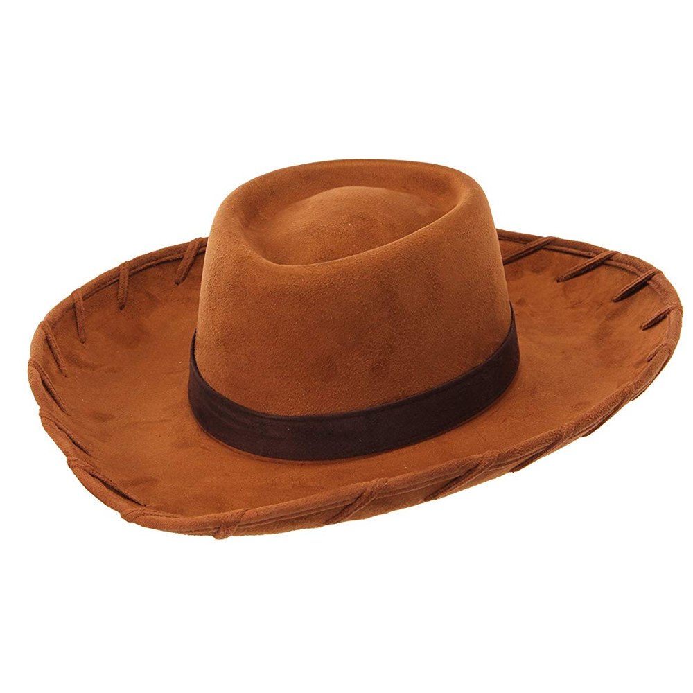 Woody Costume - Toy Story Costume - Woody Cowboy Hat