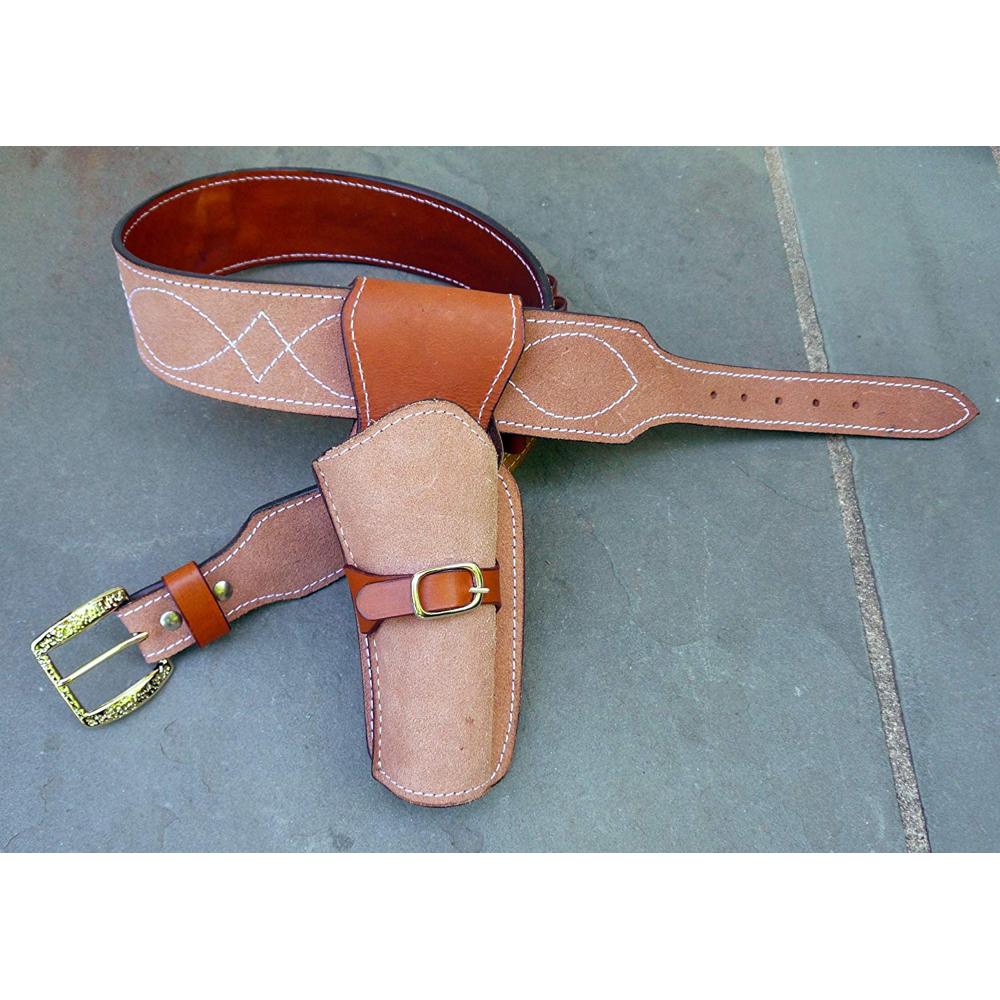 Woody Costume - Toy Story Costume - Woody Gun Holster