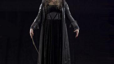 Bellatrix Lestrange Costume - Harry Potter Costume - Bellatrix Lestrange Cosplay