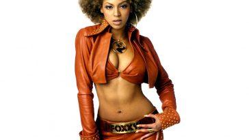 Foxxy Cleopatra Costume - Austin Powers: Goldmember - Foxxy Cleopatra Cosplay