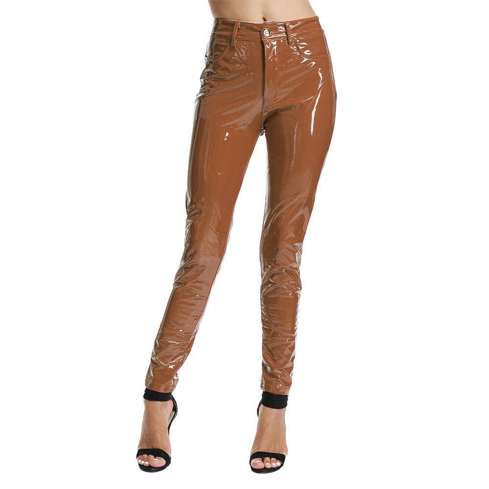 Foxxy Cleopatra Costume - Austin Powers: Goldmember - Foxxy Cleopatra Leather Pants