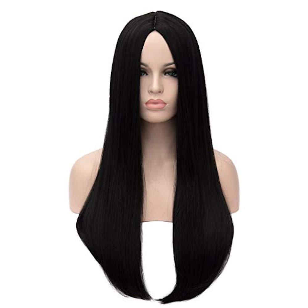 Gogo Yubari Costume - Kill Bill Cosplay - Gogo Yubari Wig
