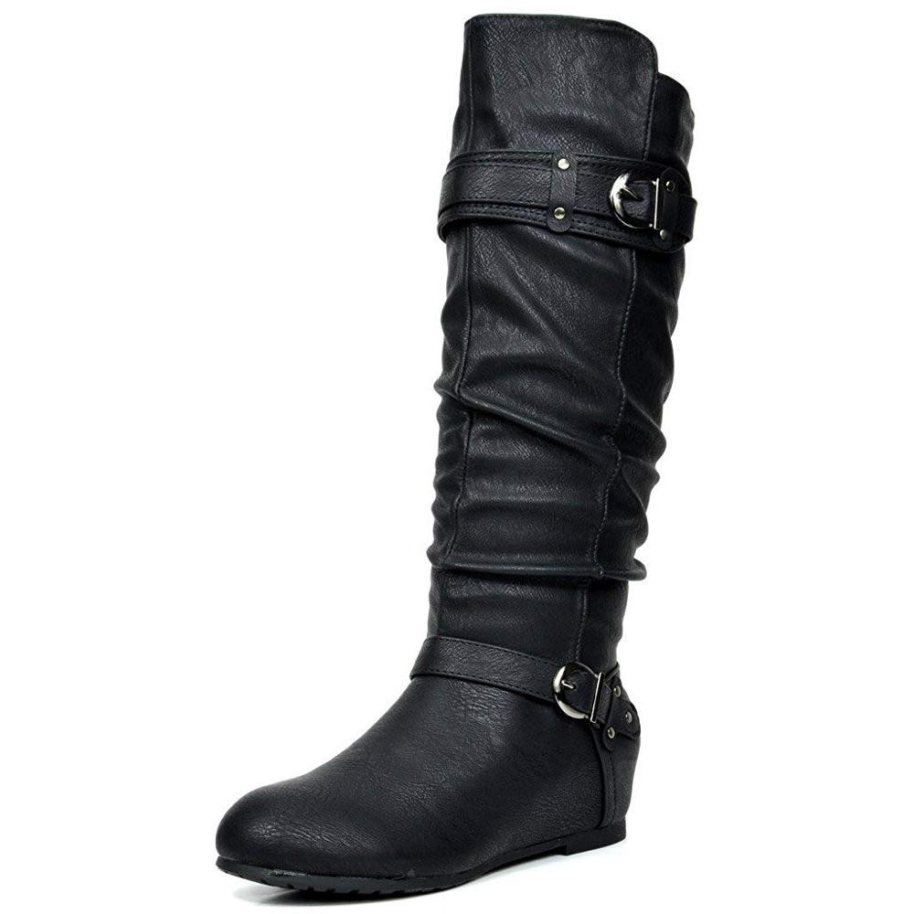 Jill Valentine Costume - Resident Evil - Jill Valentine Boots