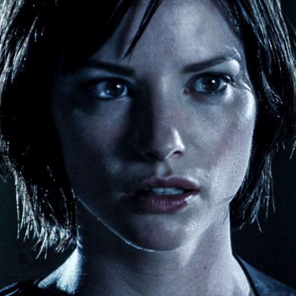 Jill Valentine Costume - Resident Evil - Jill Valentine Hair