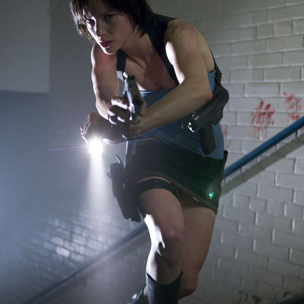 Jill Valentine Costume - Resident Evil - Jill Valentine Skirt