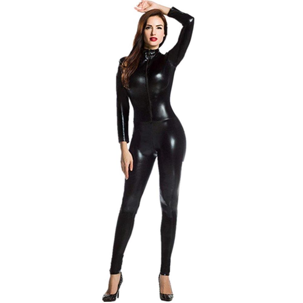 Selene Costume - Underworld - Selene Bodysuit