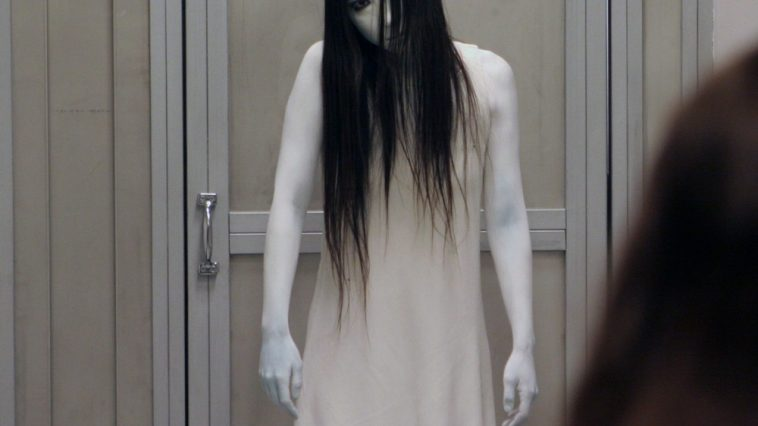 Kayako Saeki Costume The Grudge - Kayako Saeki Cosplay