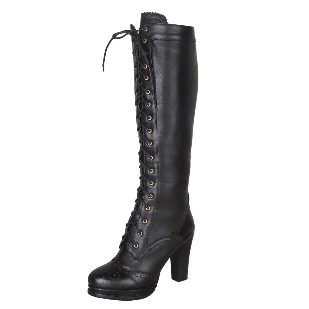 Selene Costume - Underworld - Selene Boots