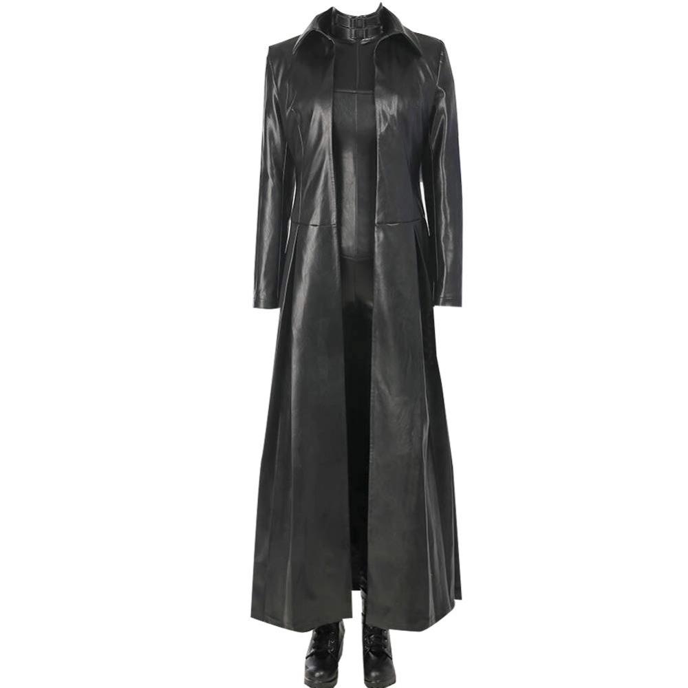Selene Costume - Underworld - Selene Coat