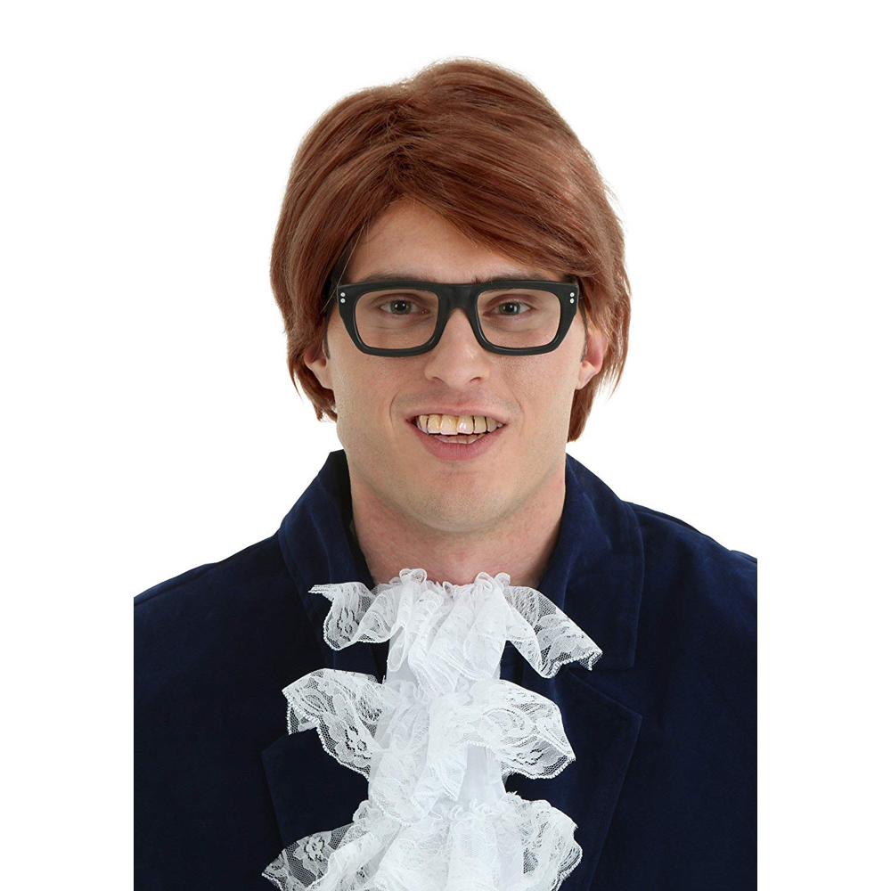 Austin Powers Costume - Austin Powers - Austin Powers Suit