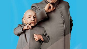 Dr Evil Costume - Austin Powers - Dr Evil Cosplay
