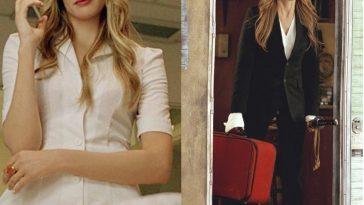 Elle Driver Costume - Kill Bill - Elle Driver Nurse Outfit - Elle Driver Cosplay