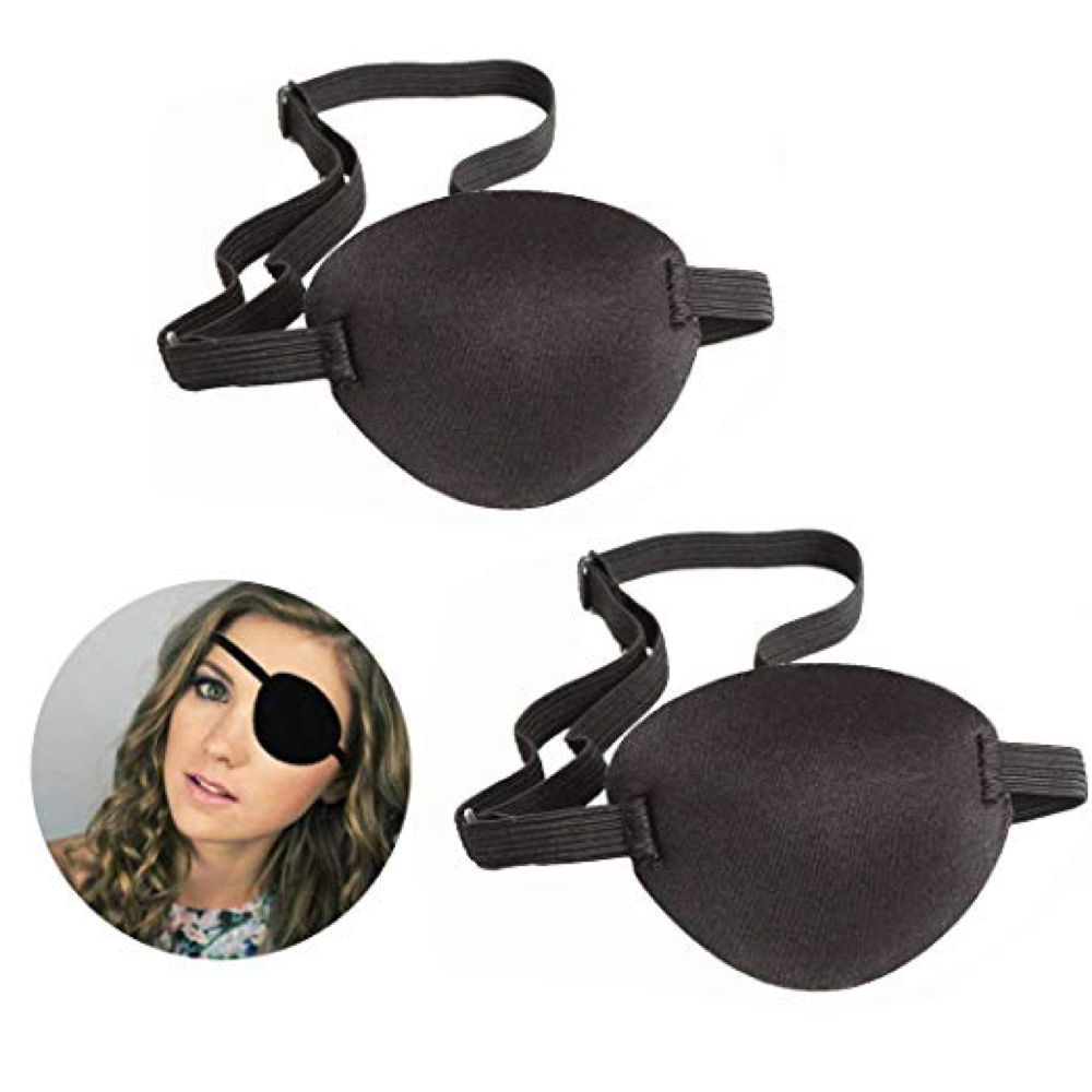Elle Driver Costume - Kill Bill - Elle Driver Mountain Snake - Elle Driver Eyepatch