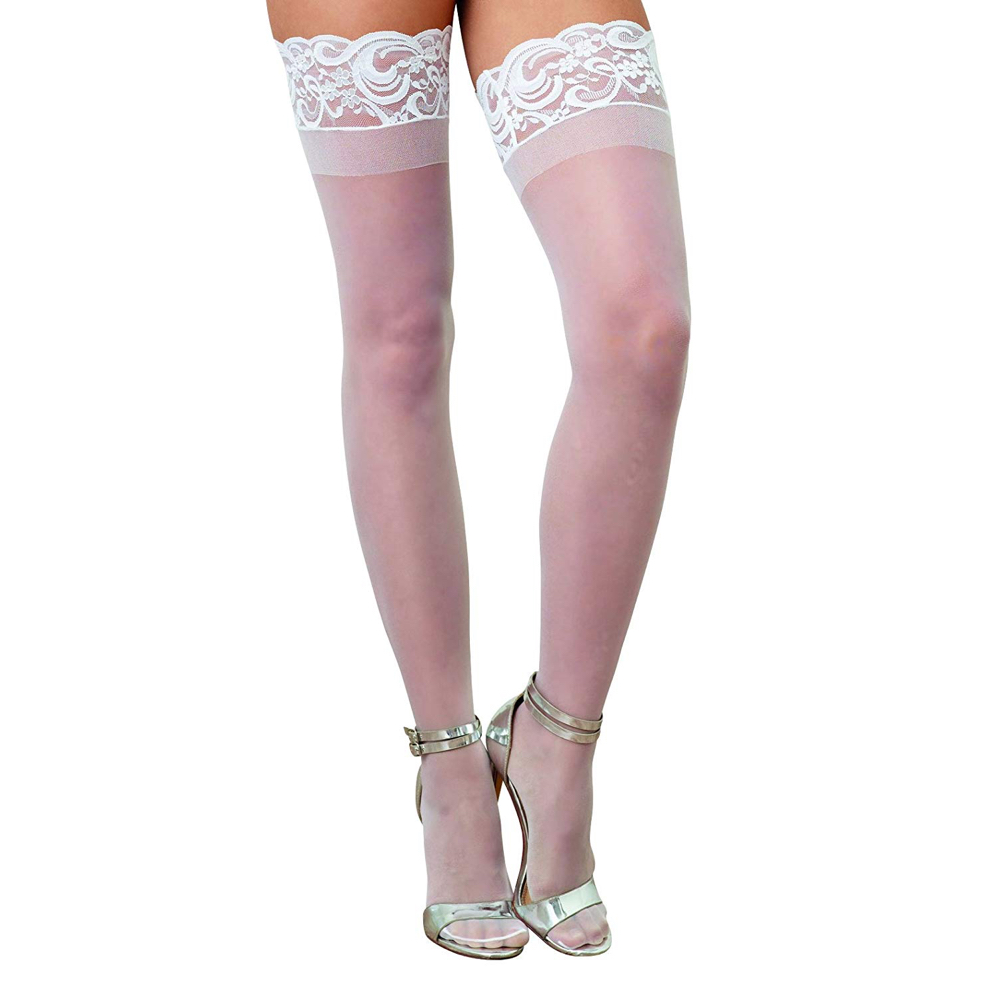 Elle Driver Costume - Kill Bill - Elle Driver Nurse Outfit - Elle Driver Stockings - Daryl Hannah Stockings