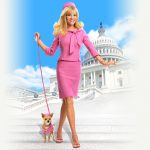 Elle Woods Costume - Legally Blonde Costume - Elle Woods Cosplay