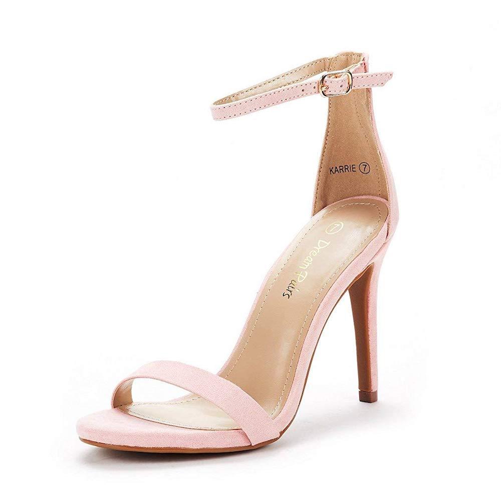 Elle Woods Costume - Legally Blonde Costume - Elle Woods High Heels