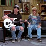 Garth Algar Costume - Wayne's World - Garth Algar Cosplay