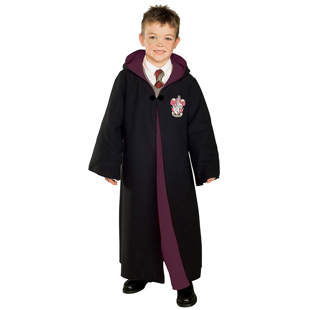Hermione Granger Costume - Harry Potter - Hermione Granger Cloak