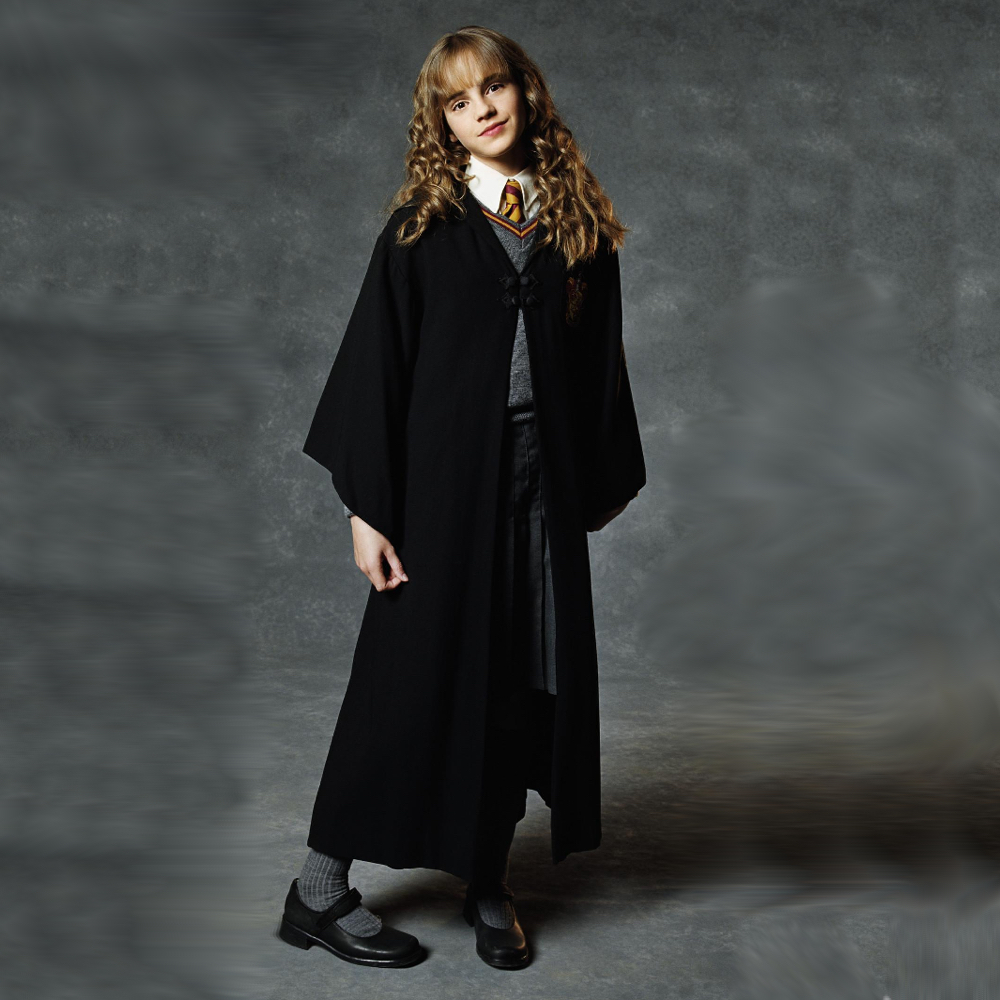 Hermione Granger Costume - Harry Potter - Hermione Granger Shoes