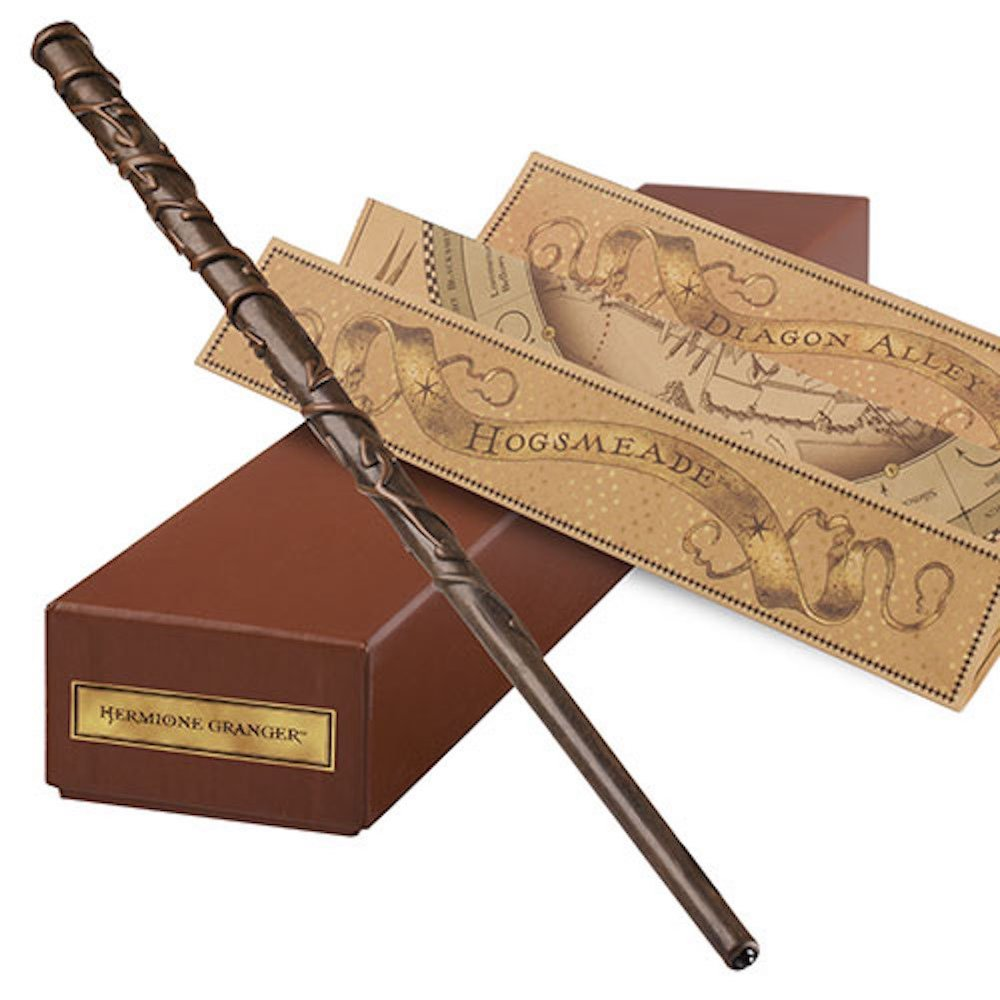 Hermione Granger Costume - Harry Potter - Hermione Granger Wand