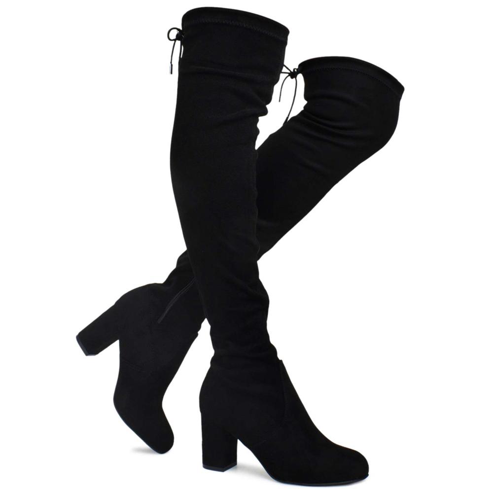Lorraine Broughton Costume - Atomic Blonde Costume - Lorraine Broughton Boots