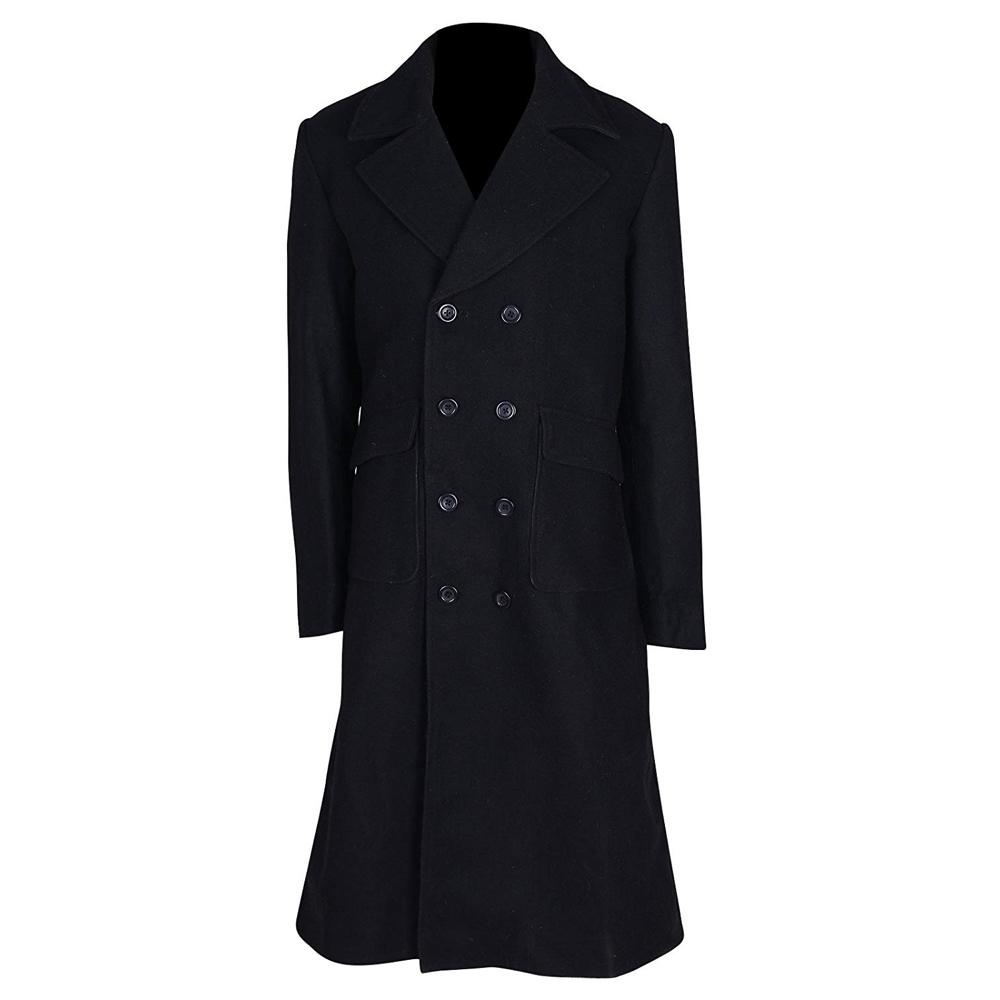 Lorraine Broughton Costume - Atomic Blonde Costume - Lorraine Broughton Coat