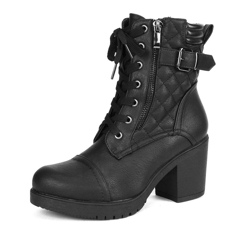 Marla Singer Costume - Fight Club - Marla Singer Boots